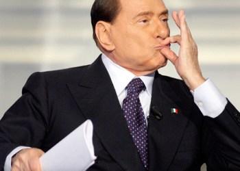 Sociedad vinculada con Berlusconi figura en 'Papeles de Panamá' 4