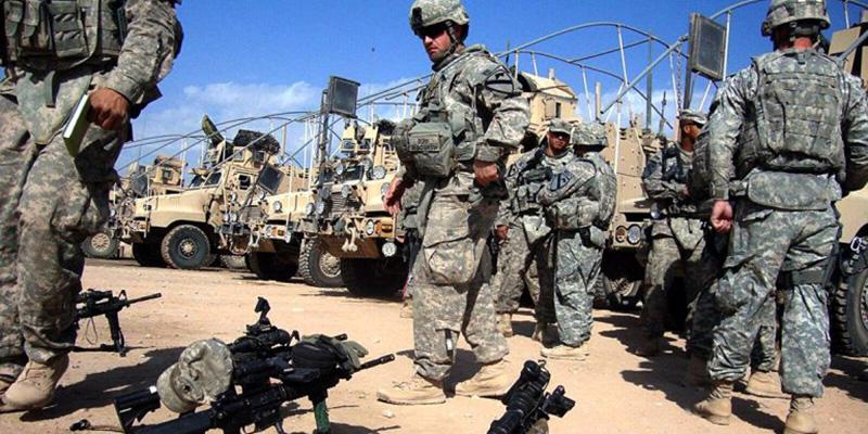 EU enviará más tropas a Oriente Medio en medio de tensiones con Irán