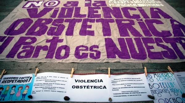 Publican NOM para evitar violencia contra mujeres embarazadas 1