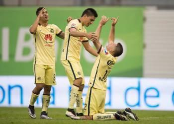América derrota a Chivas y pasa a semifinales [VIDEOS DE GOLES] 7