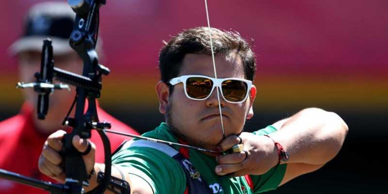 Van arqueros mexicanos a Medellín para ganar pase a Río