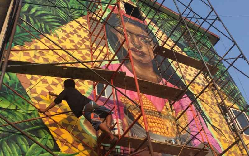 Arte Urbano en Acapulco - Guerrero (2)_800x500