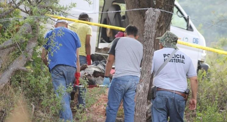 En menos de una semana, dos niños han sido fusilados en la Zona Centro de Guerrero