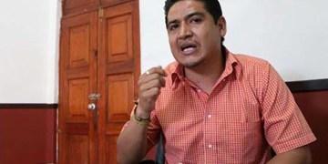 Han intentado detener a alcalde de Tixtla por deudas 6