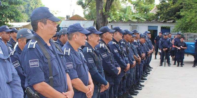 Acapulco tendrá policías bajo Mando Mixto