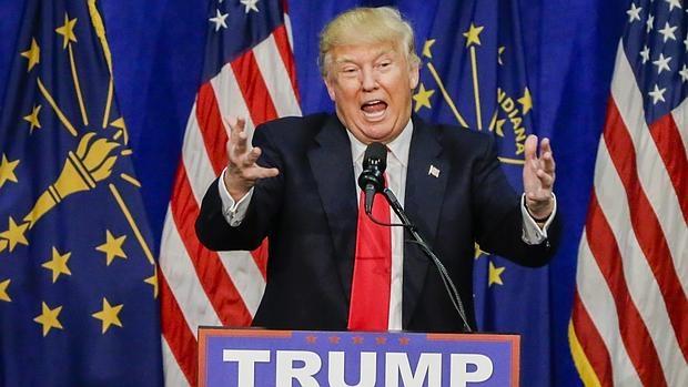 Ted Cruz se retira y Trump se queda solo en la contienda republicana 3