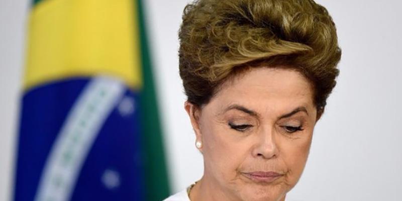 Rousseff pide cautela ante suspensión de 'impeachment'