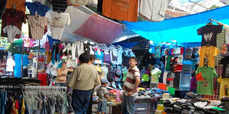 Informalidad en México alcanza el 57%