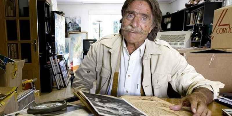 Muere el reportero y deportista  Quadra-Salcedo a los 84 años