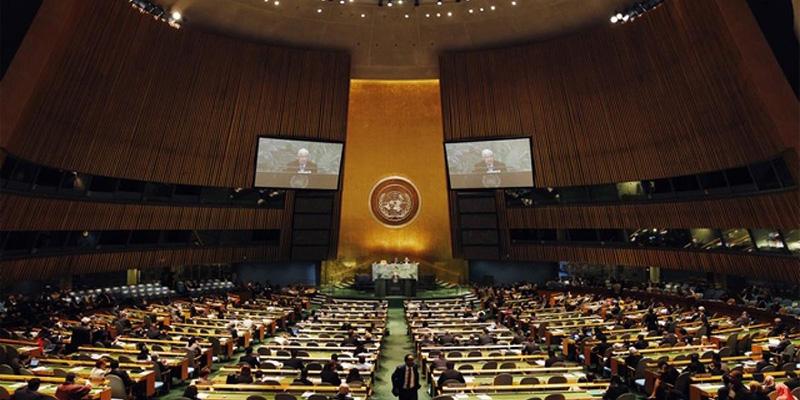 Foro indígena pide participación institucional en la ONU