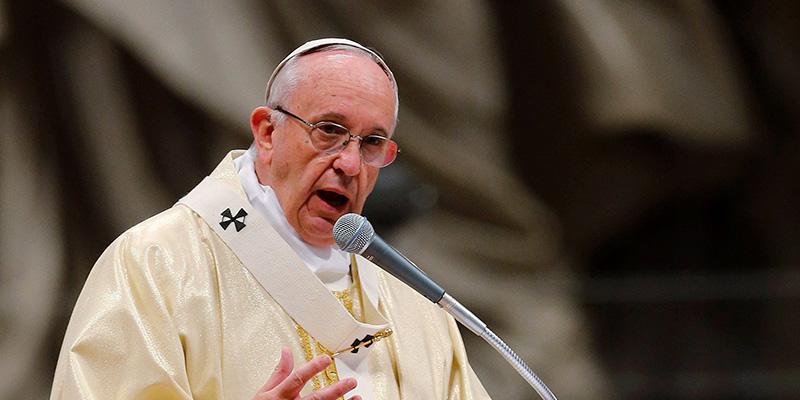 Aborda Papa migración y narcotráfico con presidente de Costa Rica