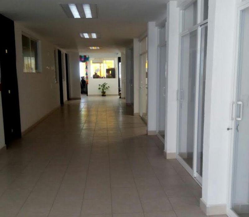 Elefante blanco, Centro de Justicia para Mujeres de Chilpancingo (3)_Noticias