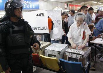 Fepade y PF alistan rondines para vigilar elecciones 2