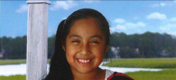 Niña mexicana se encuentra desaparecida en Florida, Estados Unidos