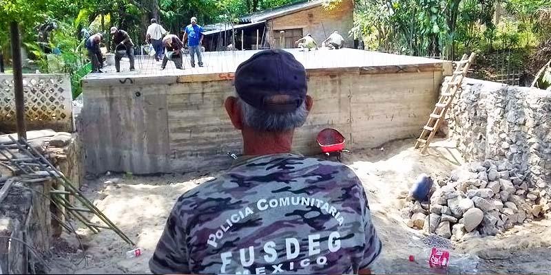 Responsabiliza FUSDEG a Leyva Mena de enfrentamiento en Petaquillas, Guerrero
