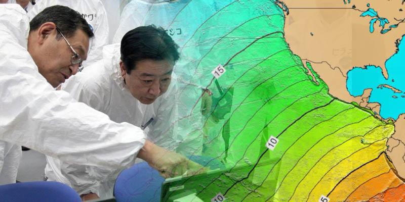Japoneses estudiarán actividad sísmica en Guerrero