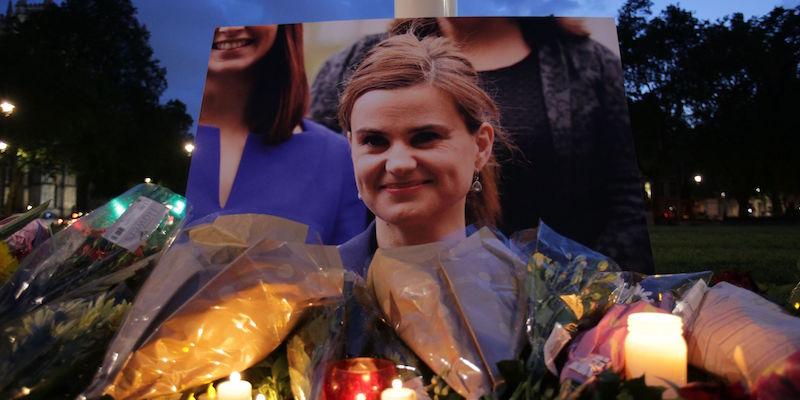 Acto de odio, asesinato de diputada en Londres: Corbyn