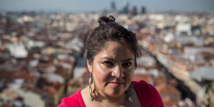 Regresará Nestora a México; enfrentará audiencias de la Fiscalía 3