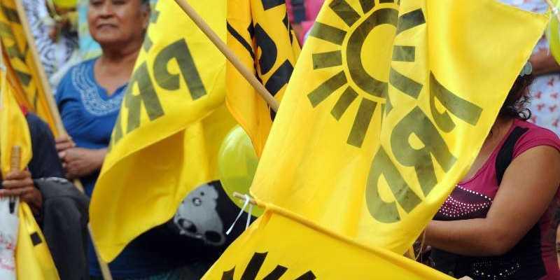 Busca PRD mayoría en Congreso de Edomex