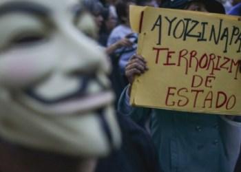 ONG contra tortura urge a México avances sobre Ayotzinapa 1