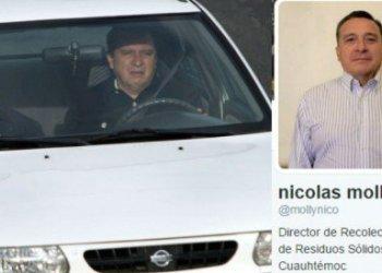 Ex chófer de López Obrador en gabinete de municipio tabasqueño 1