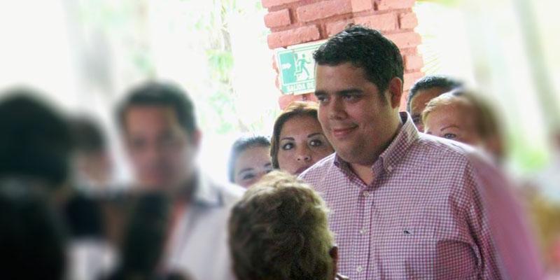 Ayotzinapa no se ha olvidado, pero hay cariño a mi familia: Aguirre Herrera