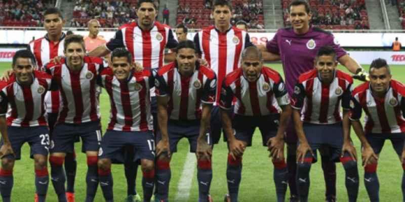 Chivas regresa a casa necesitado del triunfo frente al líder Tigres