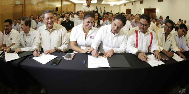Listo el Informe del primer año del Ayuntamiento de Acapulco