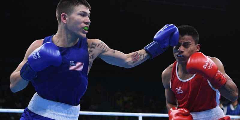 Argilagos y Hernández con bronce en boxeo peso minimosca