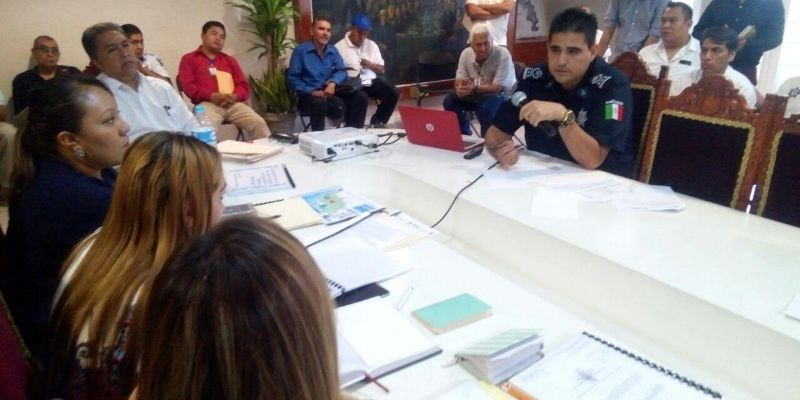 Cabildo de Chilpancingo, opaco desde hace 9 meses: regidora