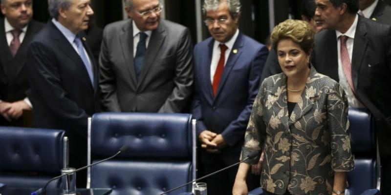 Golpe de Estado destitución de Dilma: Evo Morales