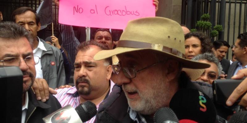 Sicilia y Segob se reúnen por destitución de Graco en Morelos