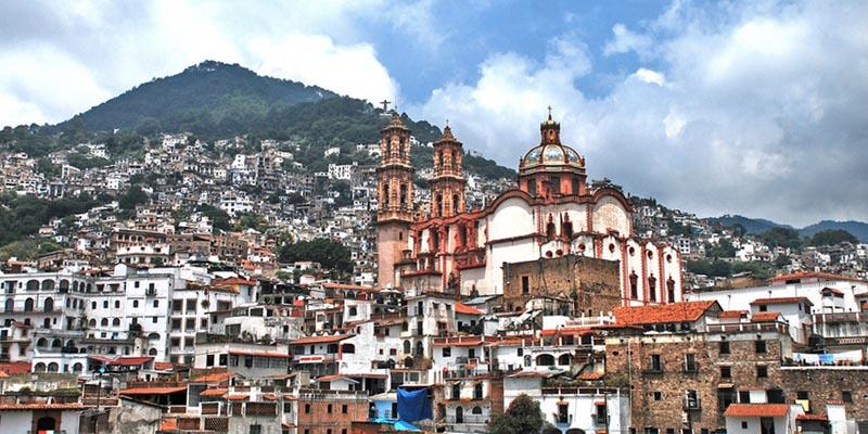 Taxco pedirá adelanto de participaciones federales para obra