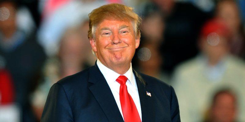 Videgaray es maravilloso; hubiéramos hecho negocios: Trump