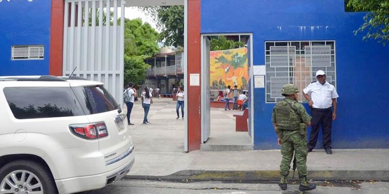 Maestros de la Uagro piden cambio de zona por inseguridad: rector
