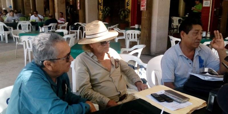 Magisterio de Guerrero alista denuncia contra SEP por descuentos