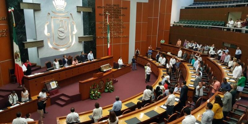 Pide Congreso de Guerrero a diputados federales no aplicar recortes presupuestales