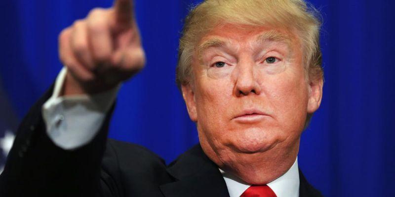 Temen campos de concentración de ganar Trump