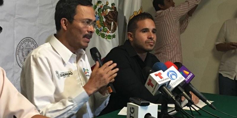 Guerrero, en donde los jóvenes matan a jóvenes: vocero