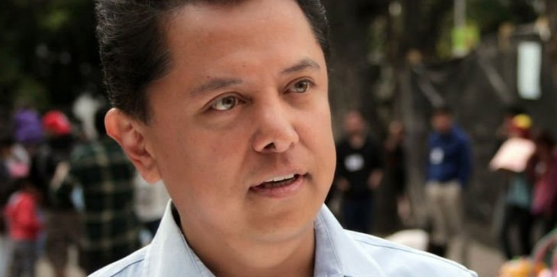 Basura, utilizada políticamente por PRI y PRD: Morena