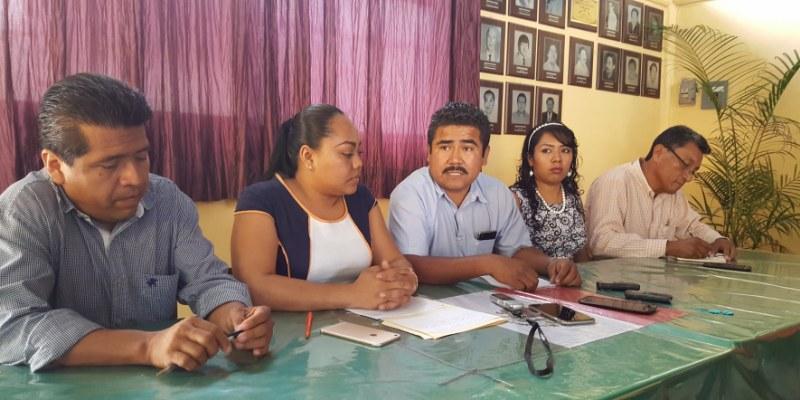 Fallido y opaco, primer año de gobierno de Leyva Mena: PRD