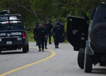 Policía Federal sale del Iguala, reforzaría acciones contra saqueo en otros estados 10