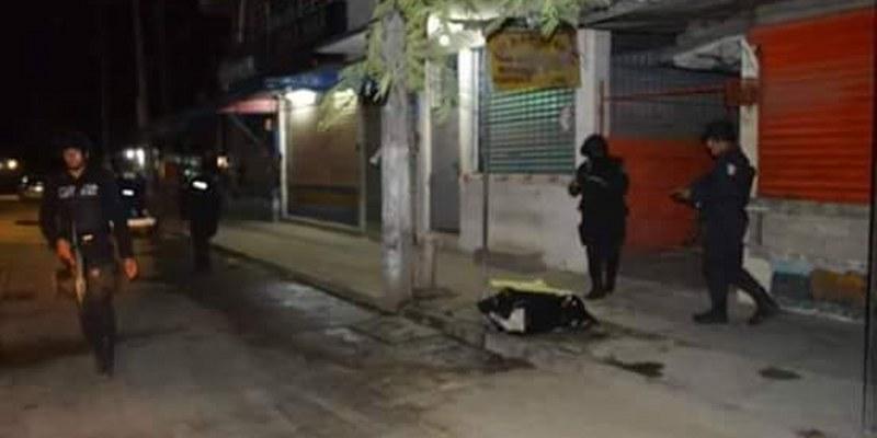 Los Beltrán Leyva se adjudican ataque al cuartel estatal en Acapulco