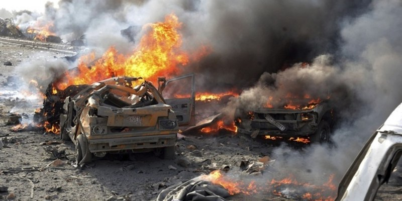 Coche bomba estalla en Bagdad; 19 muertos y más de 20 heridos