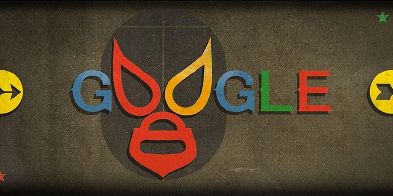 Google se sube al cuadrilátero con El Santo
