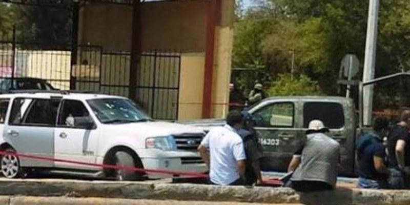 Enfrentamiento deja 10 muertos en Nuevo Laredo