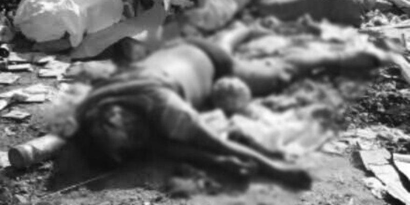 Encuentran cadáver en basurero de libramiento Paso Texca