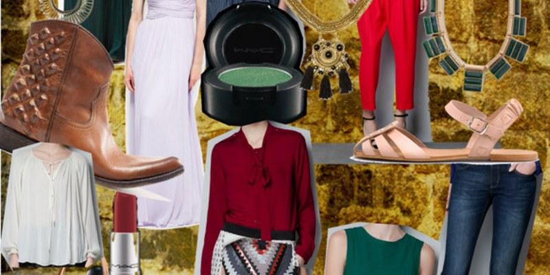 Los outfits más trendy para el mes patrio