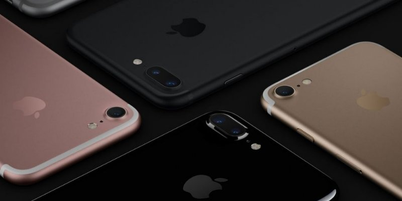 ¿Cómo mudar tu información al iPhone 7?