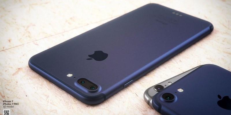 Mexicanos darán el grito el 16 con iPhone 7 en mano